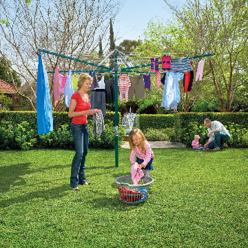 Clothesline Austral 2179 NSW
