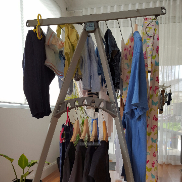 Clothesline Heidelberg West 3081 VIC