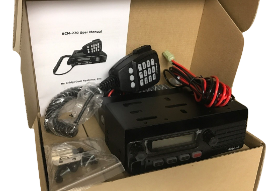 BCM Mobile Radio