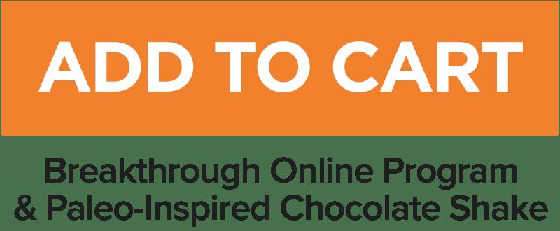 BFTI & Paleo Chocolate Shake