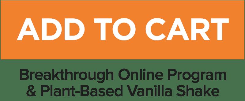 BFTI & Plant Vanilla Shake