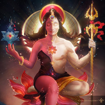 Link image to Tantric Harmony product page