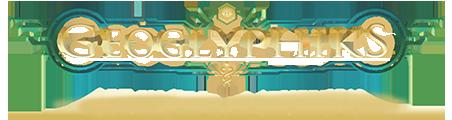 Geoglyphiks logo