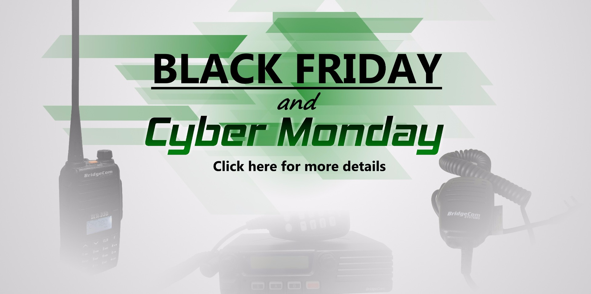 Black Friday Cyber Monday Sales #BFCM