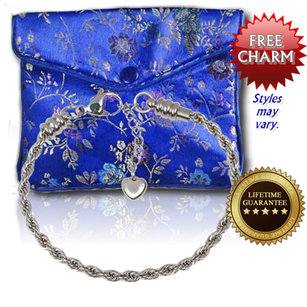Rope Claw Bracelet