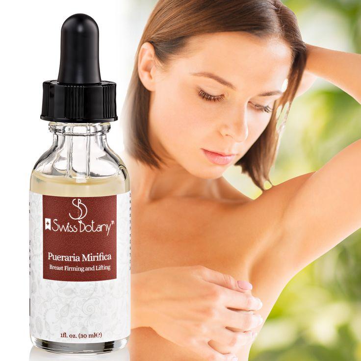 Best Pueraria Mirifica breast serum
