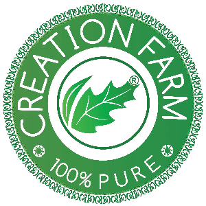 Creation Farm - Since the Beginning....