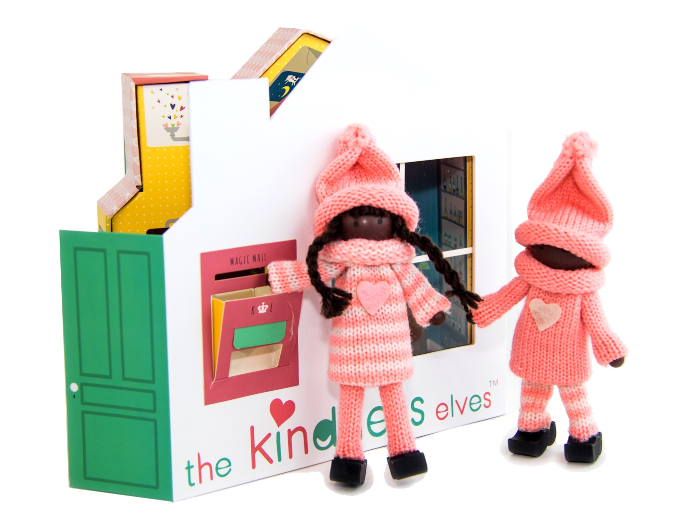 The Kindness Elves Set