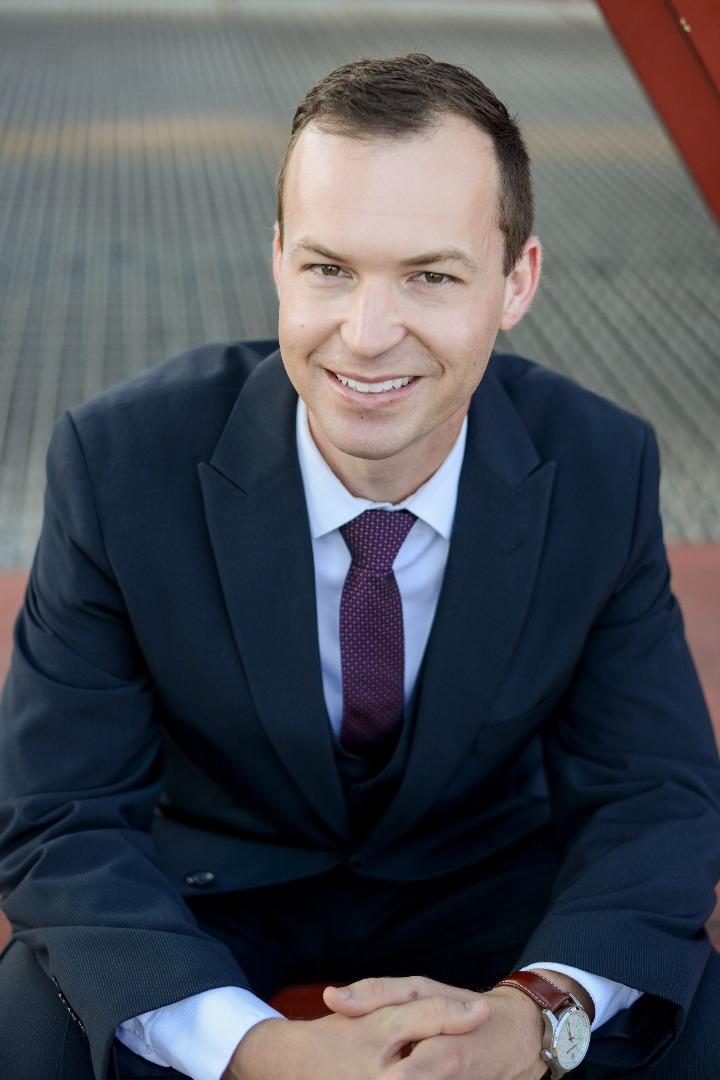 Dr. Travis Zigler