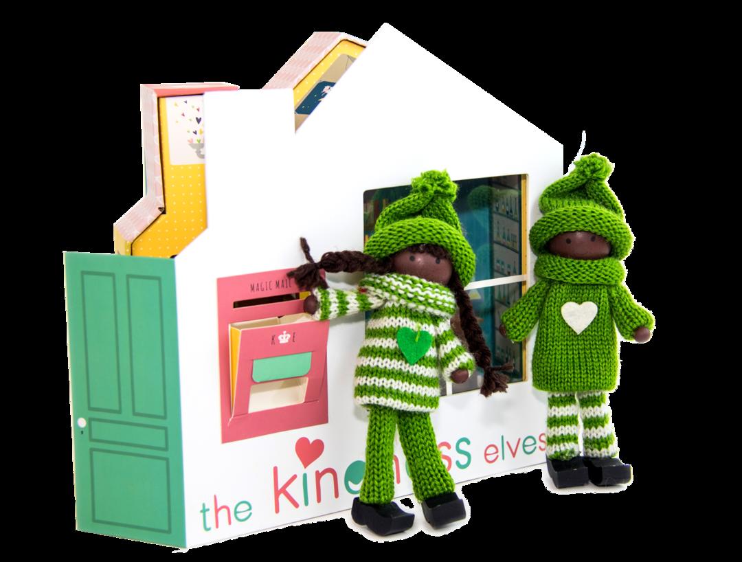 The Kindness Elves Set