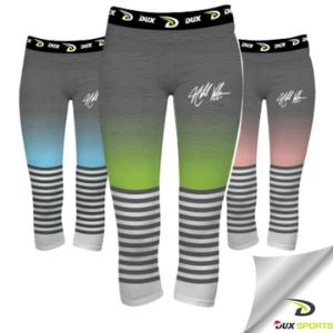 Naty V. Compression Pants