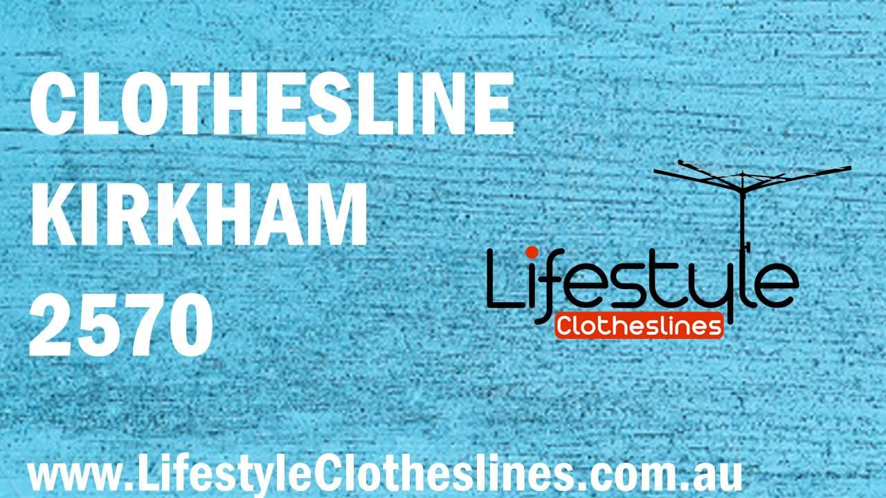 Clotheslines Kirkham 2570 NSW