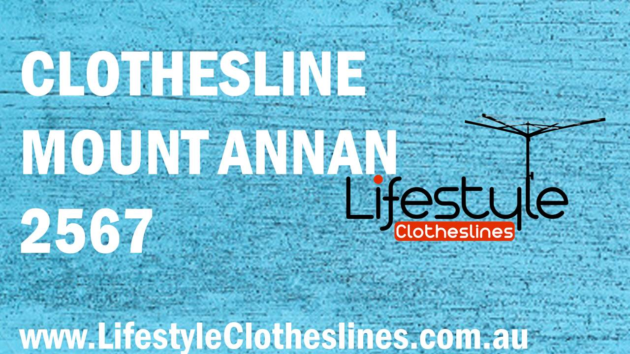 Clotheslines Mount Annan 2567 NSW