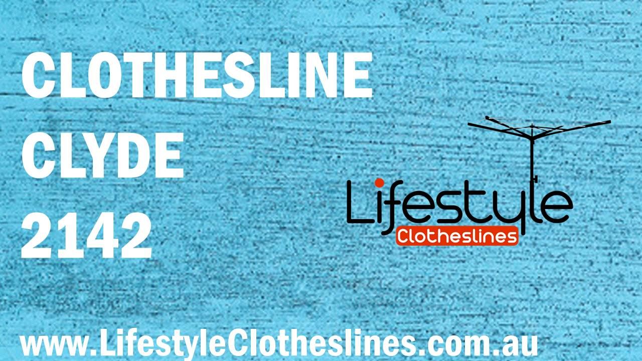 Clotheslines Clyde 2142 NSW