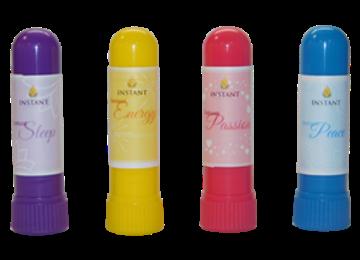 Instant Moods Pre-Loaded Inhaler 4 Pack