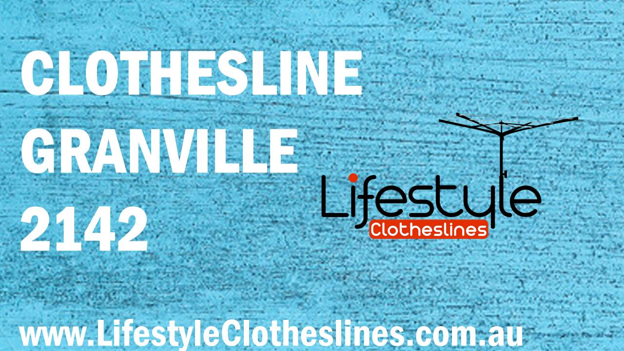 Clotheslines Granville 2142 NSW