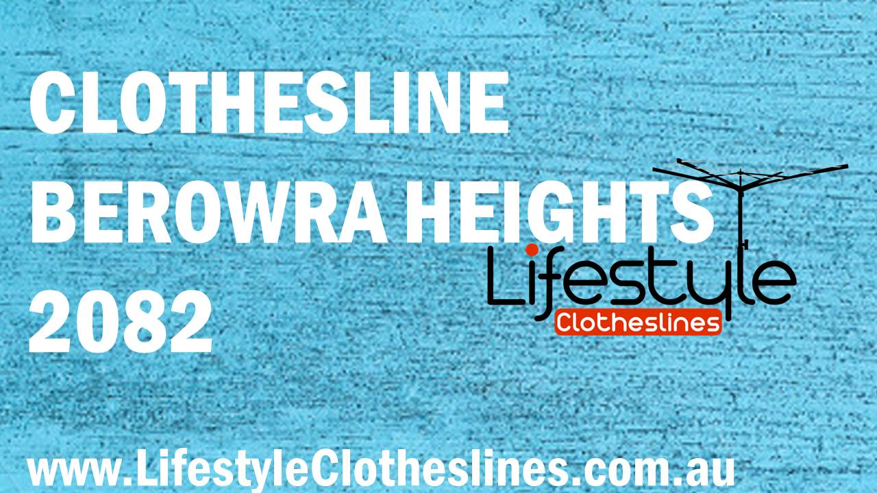 Clotheslines Berowra Heights 2082 NSW
