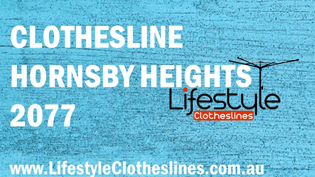 Clotheslines Hornsby Heights 2077 NSW