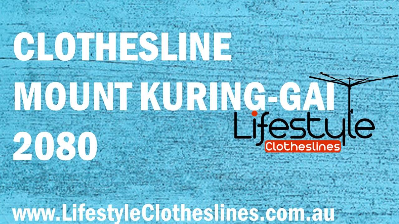 ClotheslinesMount Kuring-Gai 2080 NSW