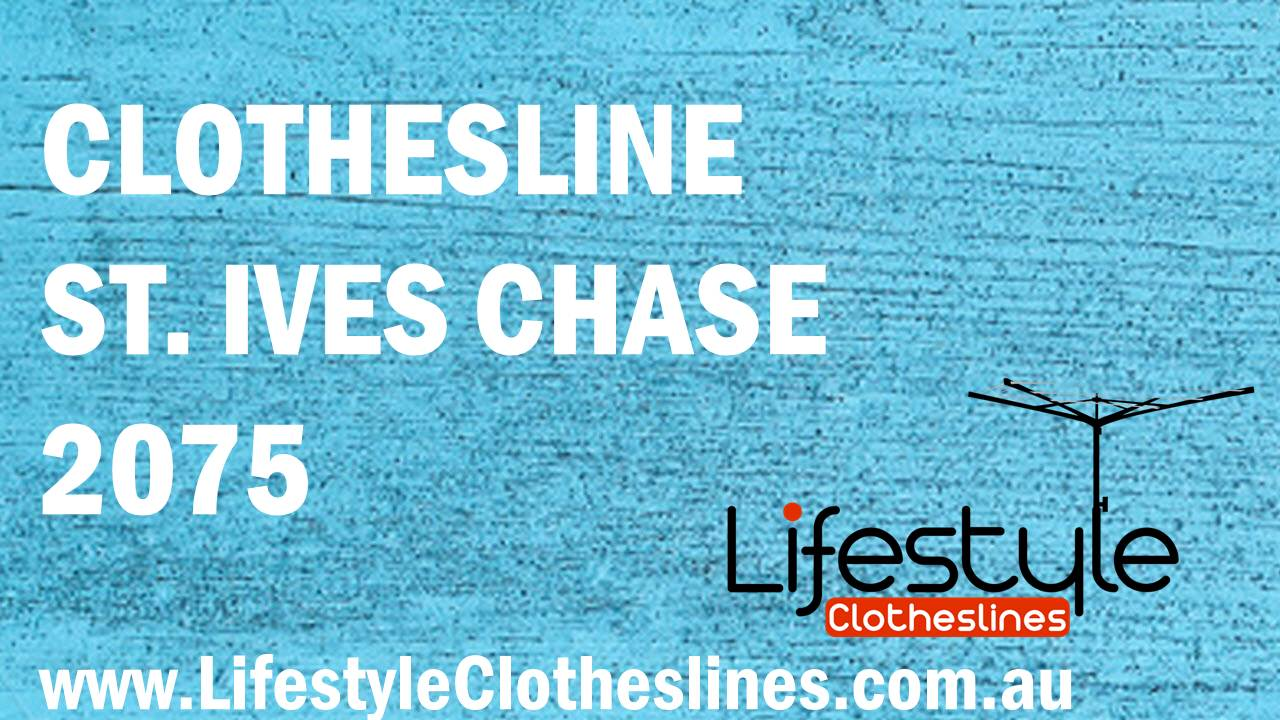 Clotheslines St. Ives Chase 2075 NSW