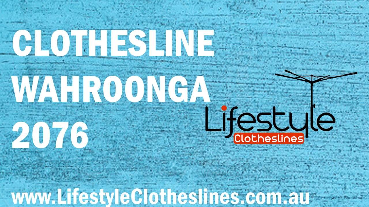 Clotheslines Wahroonga 2076 NSW