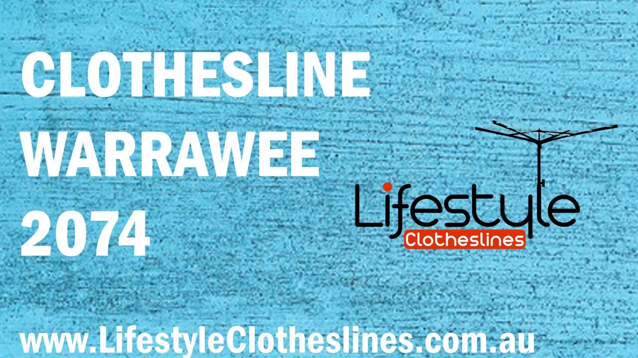 Clotheslines Warrawee 2074 NSW