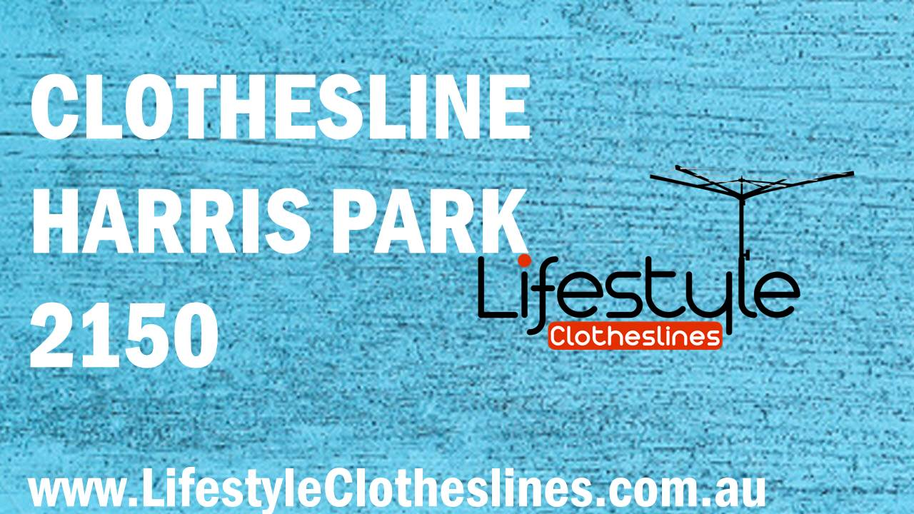 Clotheslines Harris Park 2150 NSW
