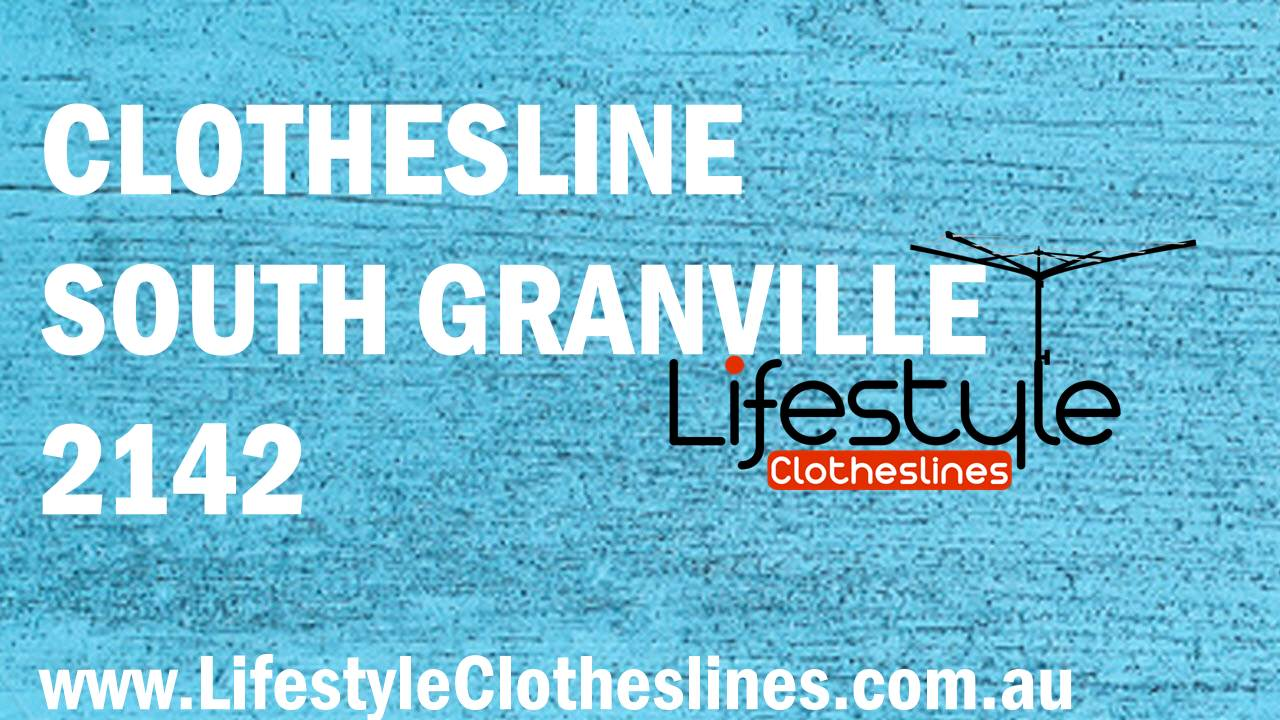 Clotheslines South Granville 2142 NSW