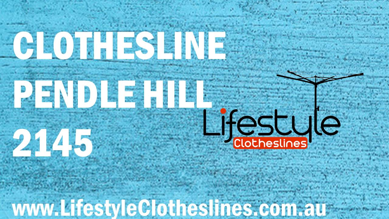 Clotheslines Pendle Hill 2145 NSW