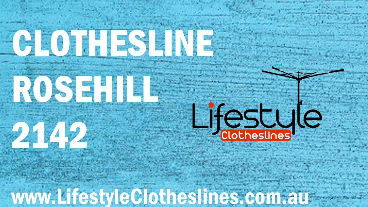 Clotheslines Rosehill 2142 NSW