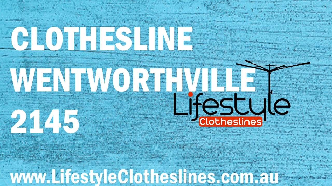 Clotheslines Wentworthville 2145 NSW