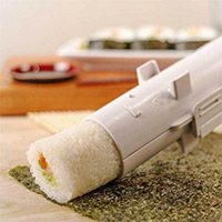 Perfect Sushi Roll Maker