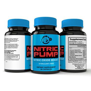 Nitric Pump