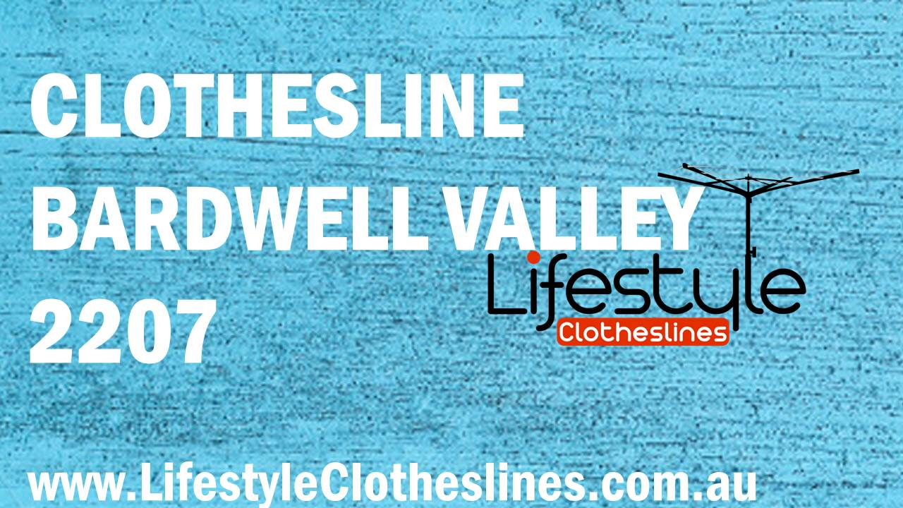 Clotheslines Bardwell Valley 2207 NSW