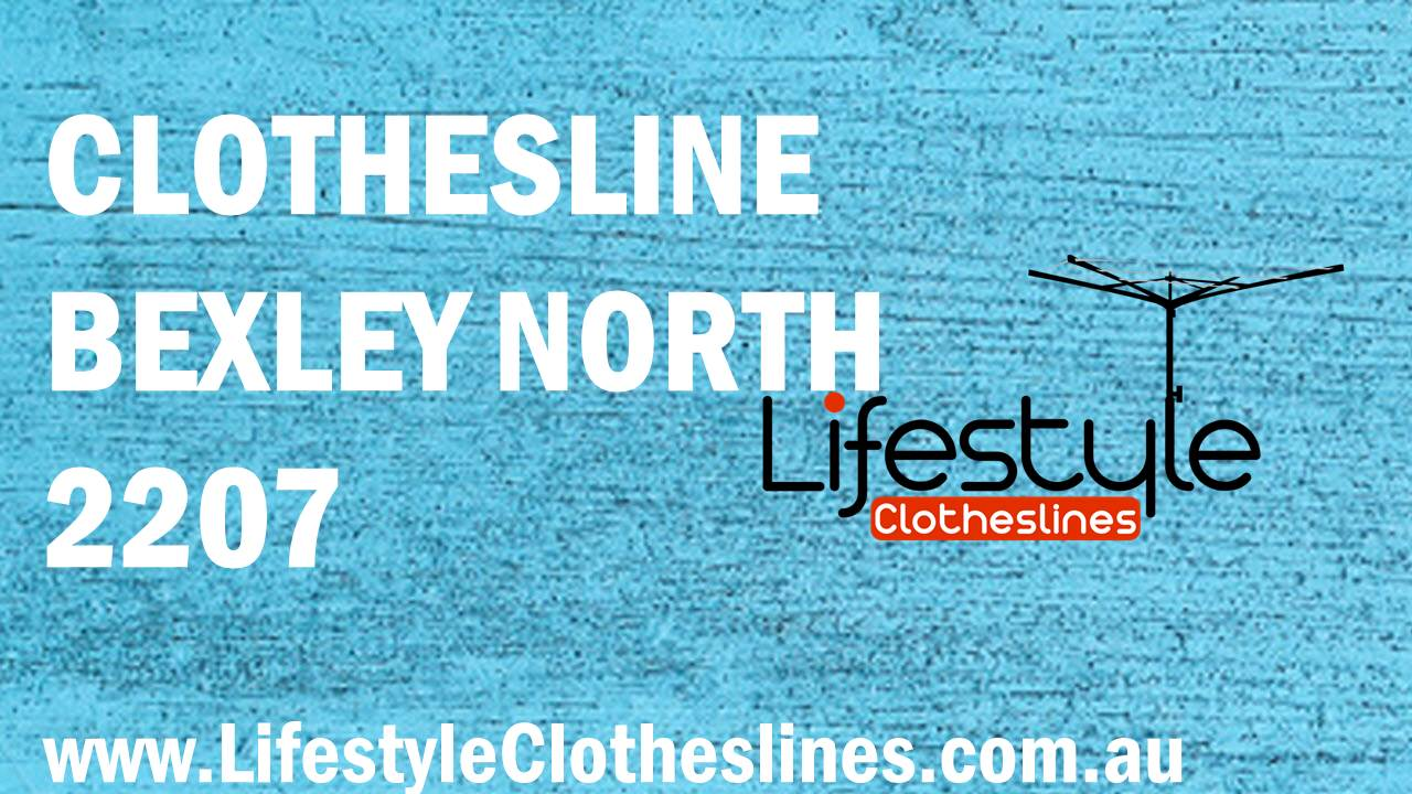 Clotheslines Bexley North 2207 NSW