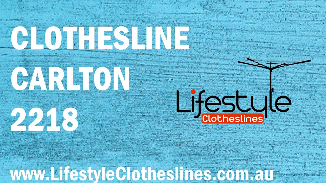 Clotheslines Carlton 2218 NSW