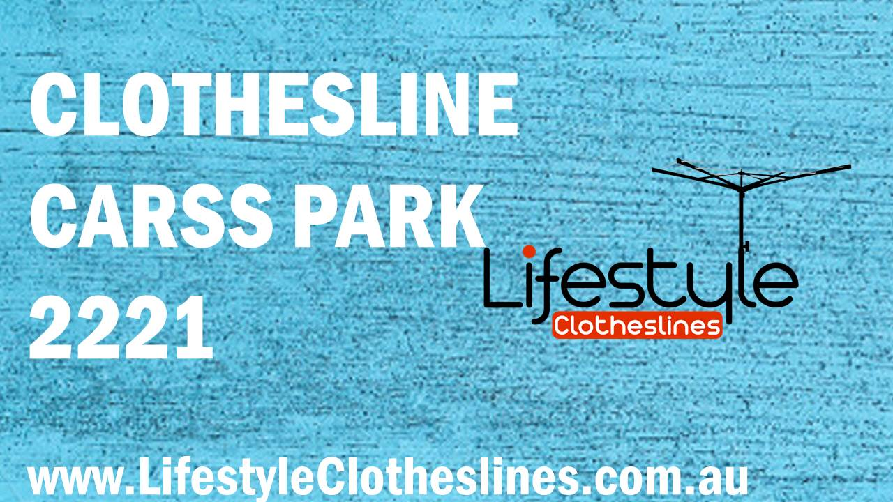 Clotheslines Carss Park 2221 NSW