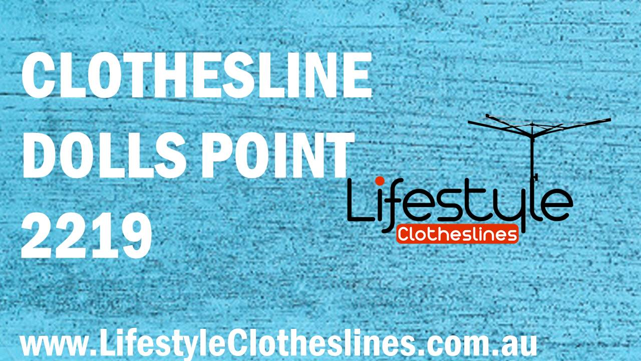 Clotheslines Dolls Point 2219 NSW