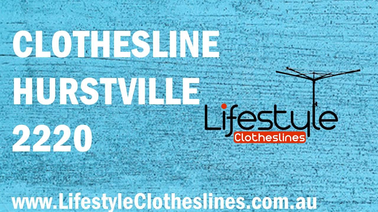 Clotheslines Hurstville 2220 NSW
