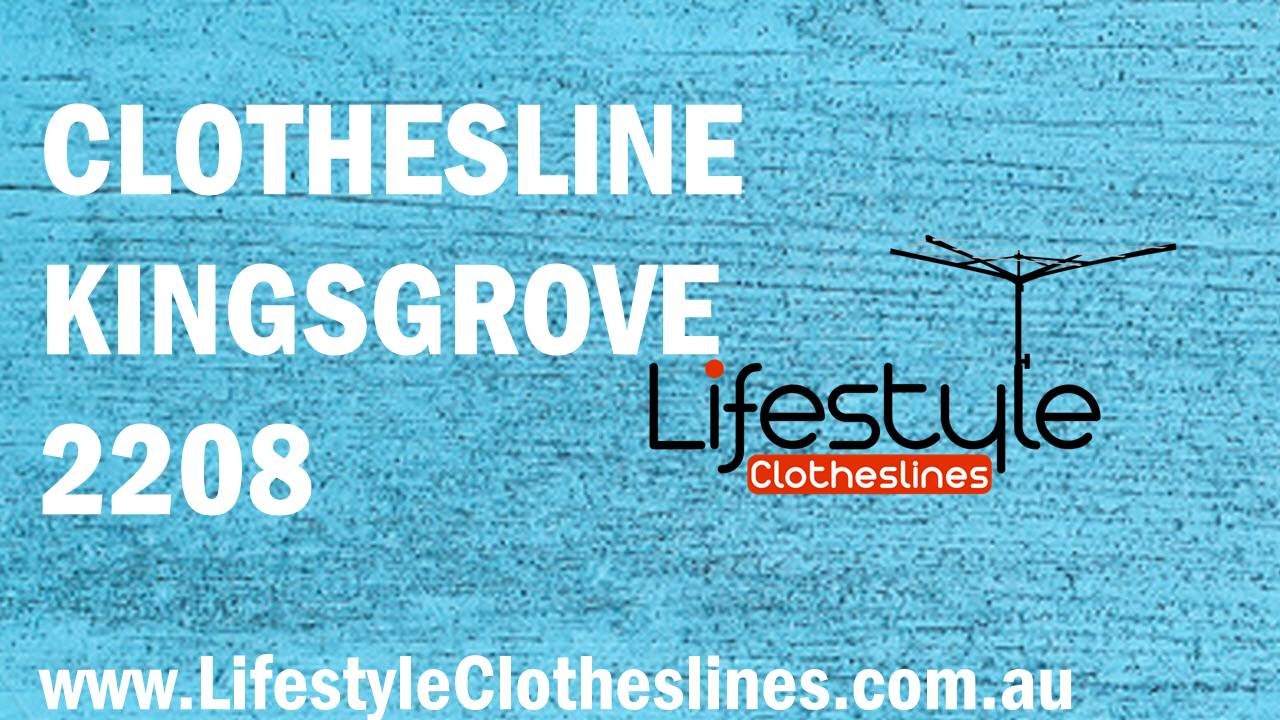 Clotheslines Kingsgrove 2208 NSW