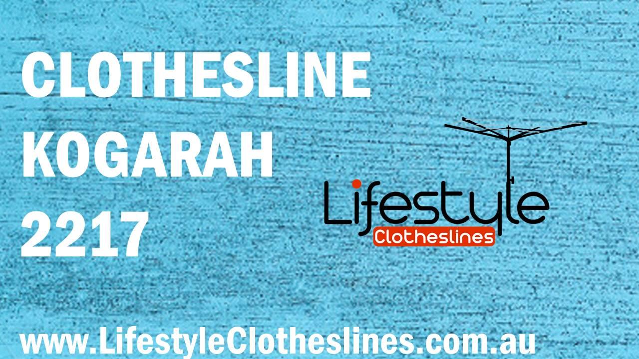 Clotheslines Kogarah 2217 NSW