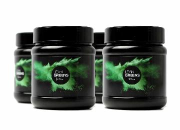 3 jars