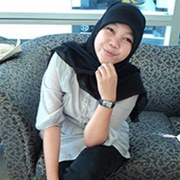 Dinar Alifa
