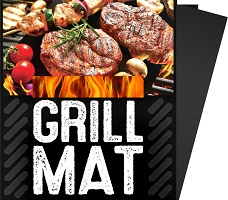 The Amazing Grill Mats