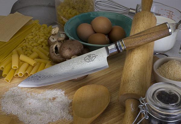 Junior Chef Knife
