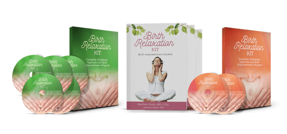 Birth Relaxation Kit 60% Off