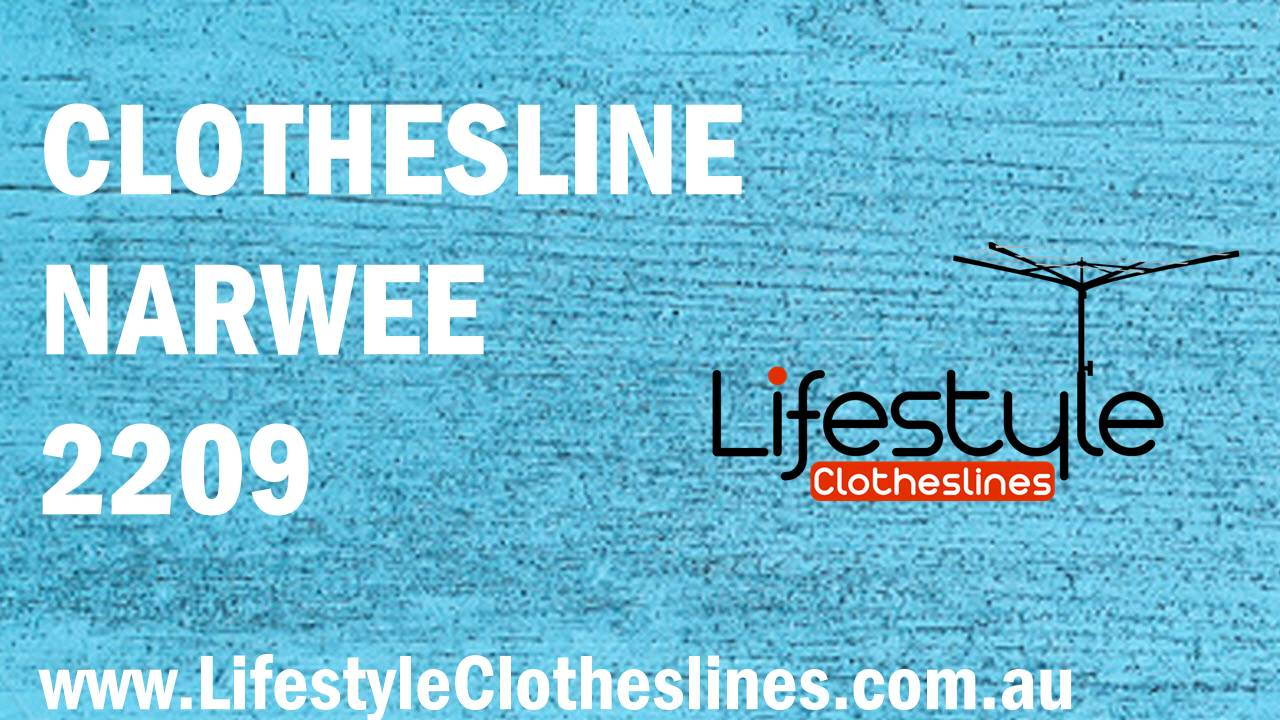 Clotheslines Narwee 2209 NSW