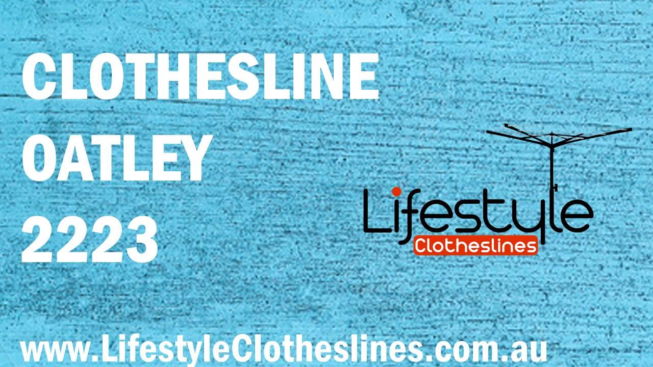 Clotheslines Oatley 2223 NSW