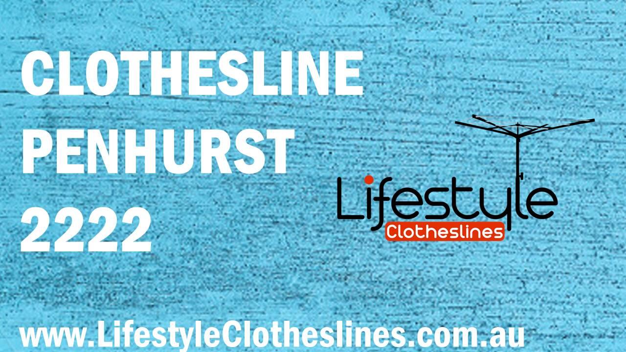 Clotheslines Penhurst 2222 NSW