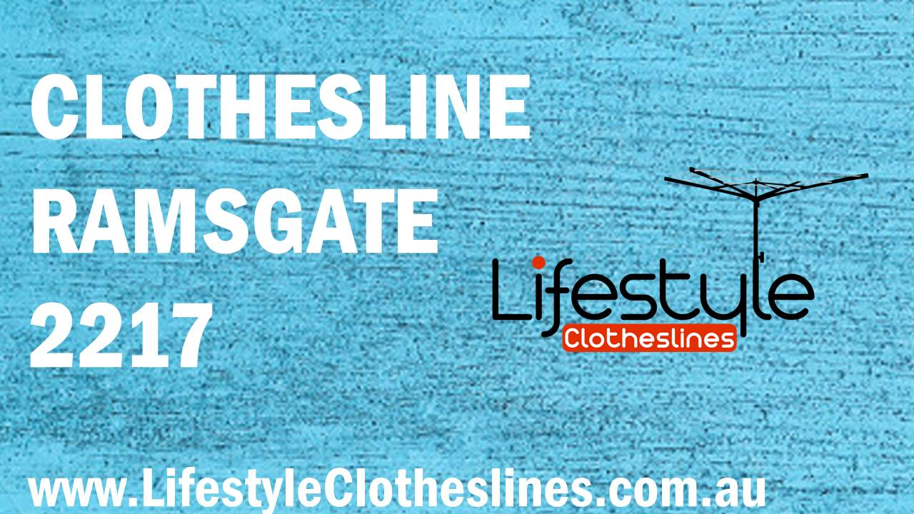 Clotheslines Ramsgate 2217 NSW